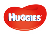 Huggies.