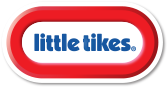 Little Tikes.