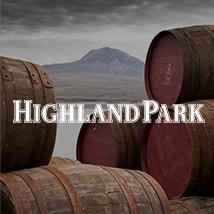 Highland Park Logo.