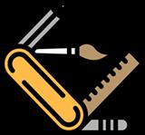 Fluid Ideation Icon