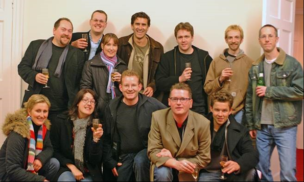 multiply blog staff in 2003