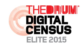 the drum digital census logo