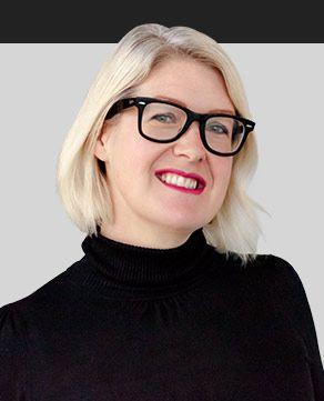 Kate Fenton