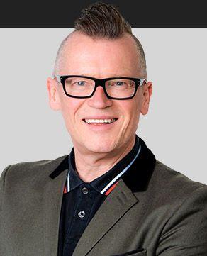 Dr Mark Fowlestone