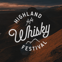 Highland Whisky Festival Scotland logo